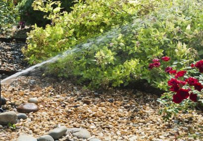 Signs You Need a New Sprinkler System