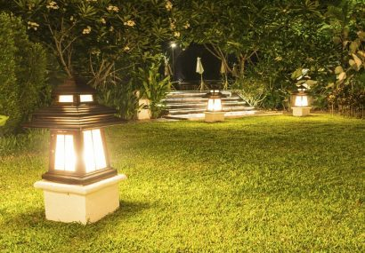 Outdoor Lighting Secrets
