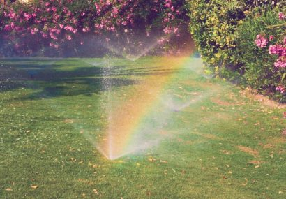 Fall Maintenance Tips For Your Sprinkler System