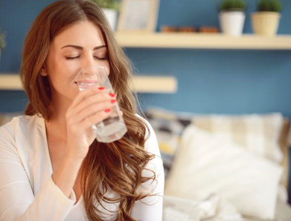 Ways to Up Your Water Intake This Winter