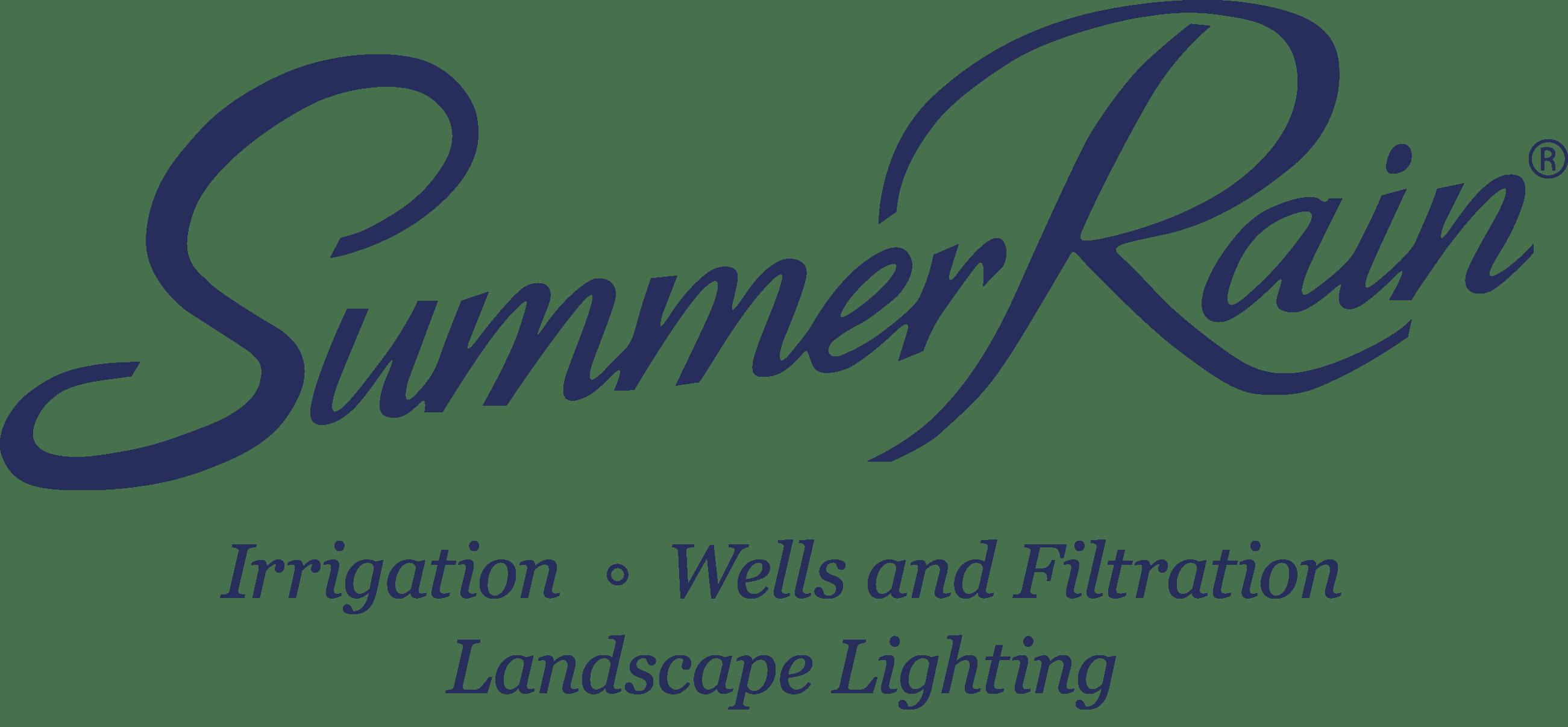 Summer Rain Irrigation Sprinklers